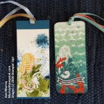 4 FUN BOOKMARKS USING PROJECT SCRAPS