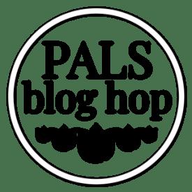 Pals Blog Hop Logo