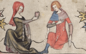 medieval-valentine