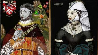 owen-tudor-and-katherine-of-valois