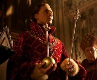 Henry V - Tom Hiddleston