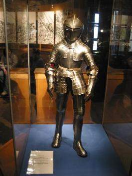 white-tower-child-s-armour