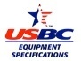 Bowling equipment specifications