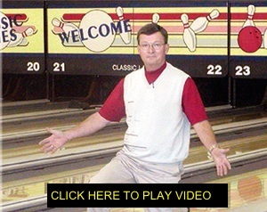 Murrey synthetic bowling lanes
