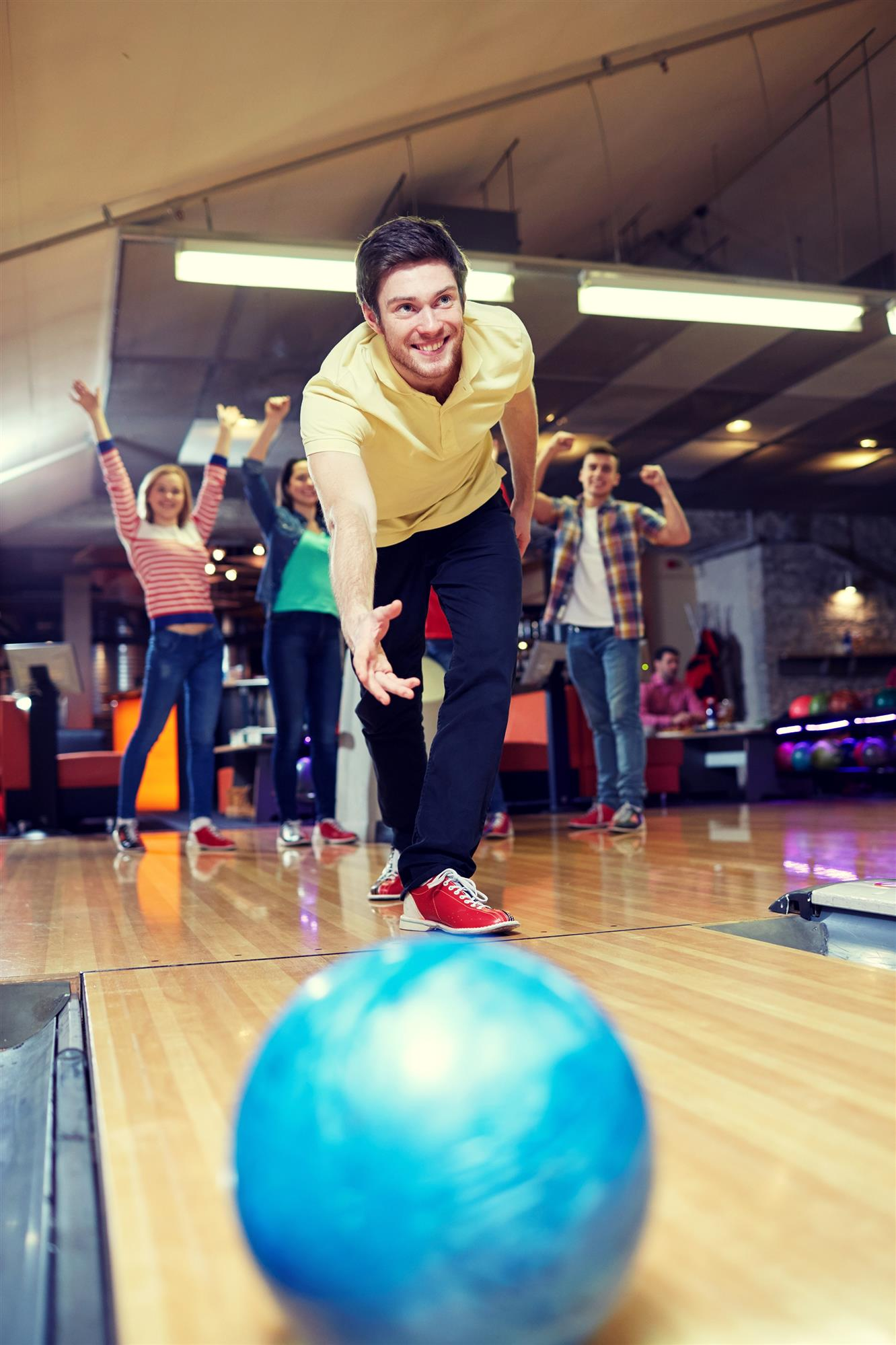 Bowling Equipment for Sale