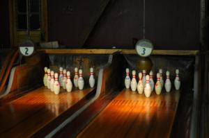 Condo Developers Adding Bowling-Alleys