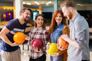 Home Bowling Alley Cost