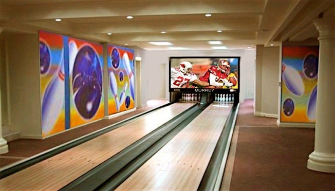 Home Bowling Alley Construction: Budgeting, Installation, and Fun