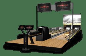 Rollerball Mini Bowling Classic