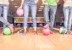 Used Bowling Equipment