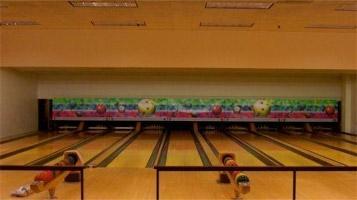 Bowling Alley Modernizations
