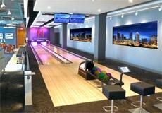 Residential Bowling Lanes
