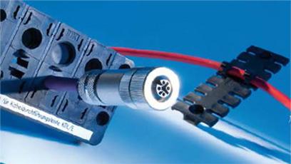 Cable Entry  Murrplastik