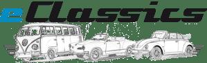 eClassicseClassics ist Spezialist für die Entwicklung und Herstellung von Elektro Umbau Kits für historische Volkswagen Fahrzeuge, wie der VW Bulli, VW Käfer 1302 und 1303 oder der Karman - Dennis Murschel Elektroauto Umbau.png