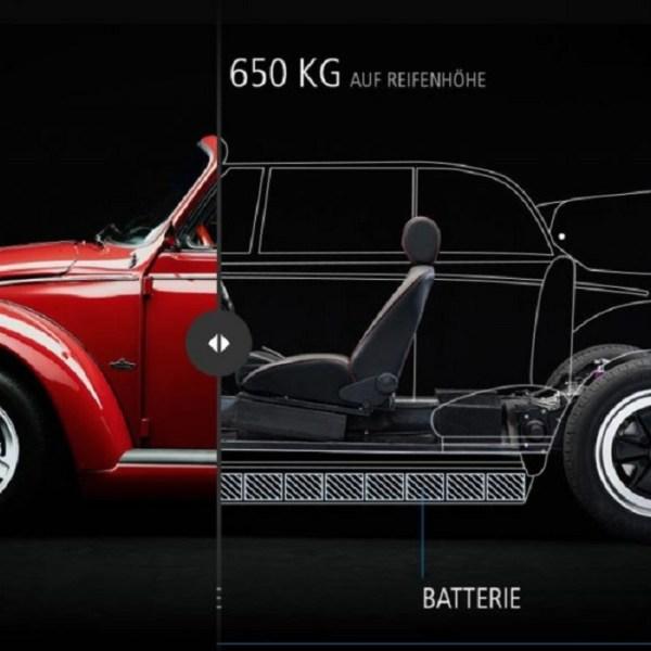 Murschel Electric Cars - Elektroauto Umbau - Elektroauto Batterie Fertigung 4