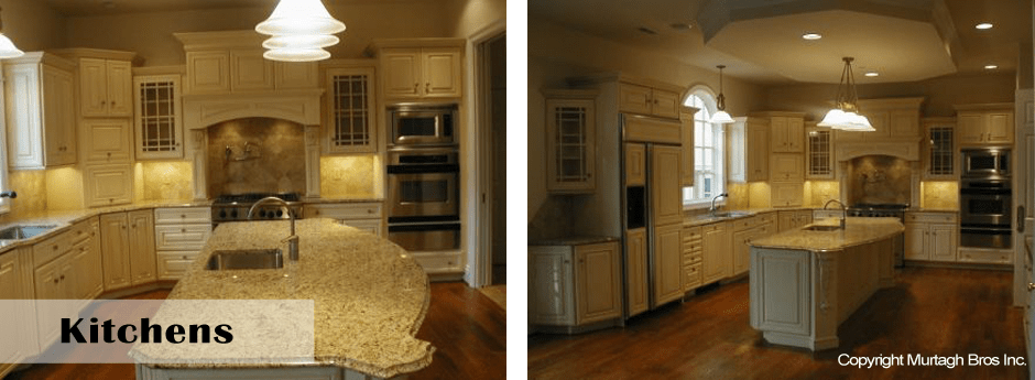 Kitchen Remodeling Contractor Main Line  Bathroom Renovation Experts