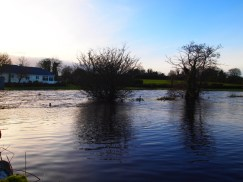Floods after Storm Desmond