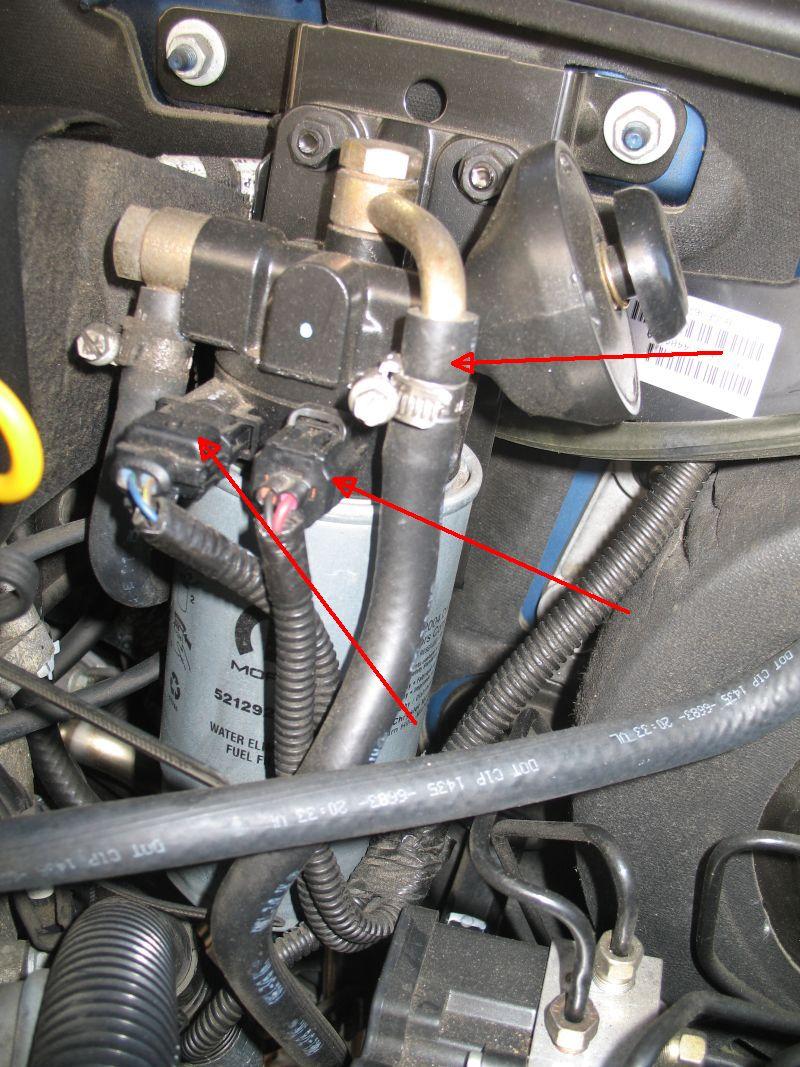 wrg 3749 dodge fuel filter diagram [ 800 x 1067 Pixel ]
