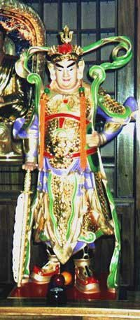Muruga as Bodhi Sathva.image.jpg