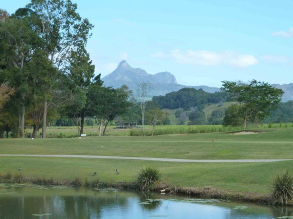 Mt Warning_13thGreen_14thTee