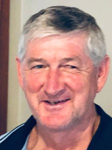 Allan Barrow