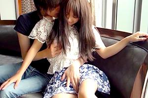 【S-Cute あやね遥菜】照れまくる仕草が可愛い女の子の画像です