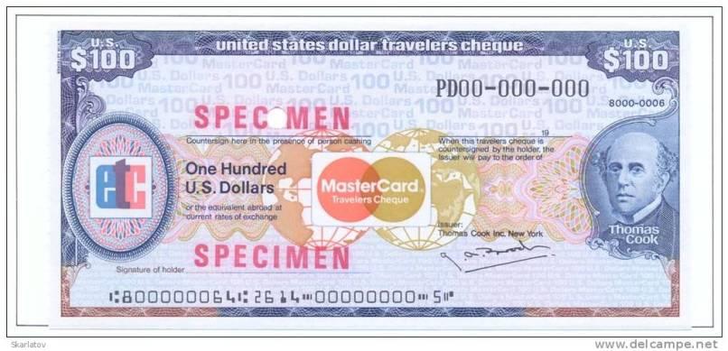 Chase Travelers Checks Fee