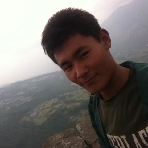Kunga Sherpa