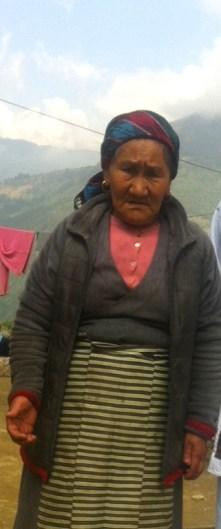 Chhiri Sherpa