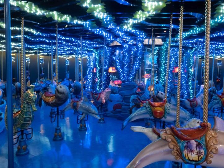 Maxell Aqua Park