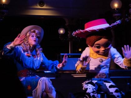 Disneyland 2019.4