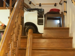 stair-lift
