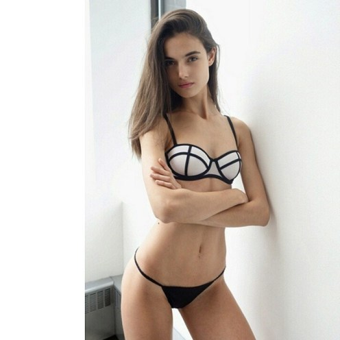 Blanca Padilla Sexy