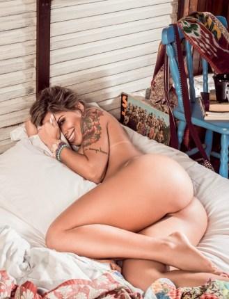 Vanessa Mesquita Culazo