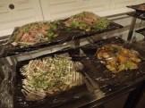他にも多くの料理が出ました