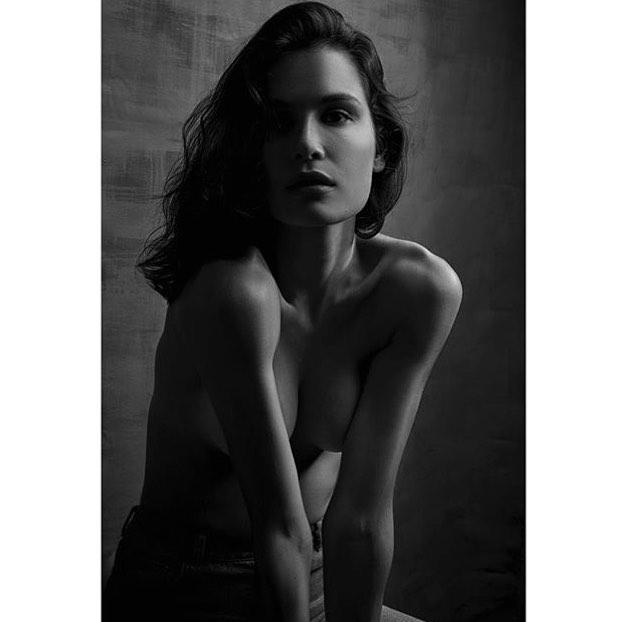 Amanda Casagrande By Danillo Turilli