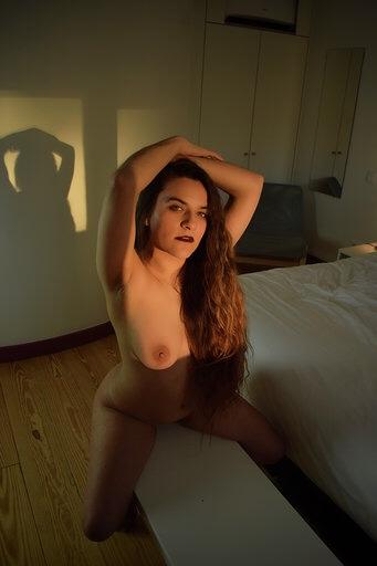 Raquel by Artur L Photo