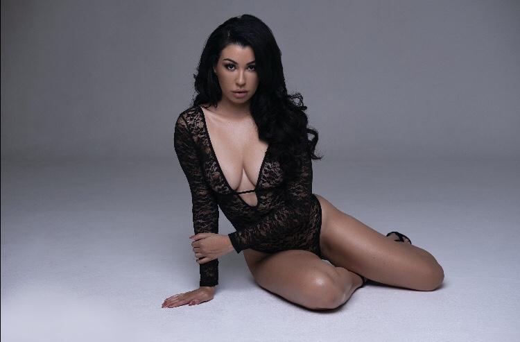 Victoria Elise
