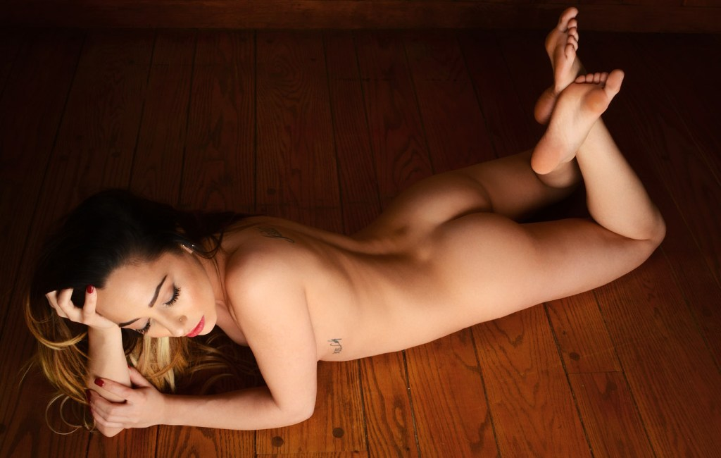 On The Floor with Krista
