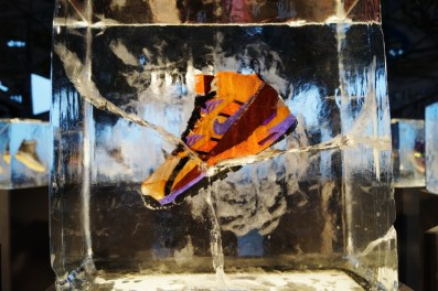 The Sneakerboots Experience Berlin 2014 | NIKE