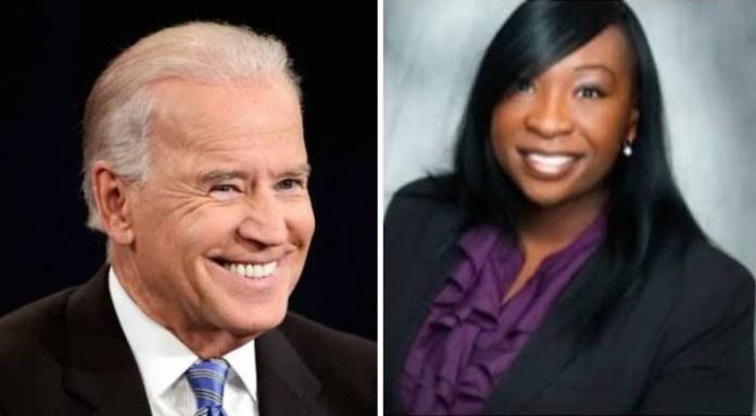 Joe Biden appoints Nigerian Funmi Badejo into his cabinet as White House counsel