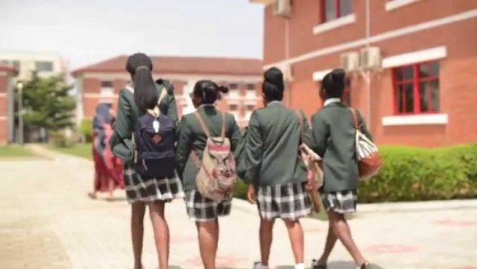 Schools in Lagos to run second term for 61 days