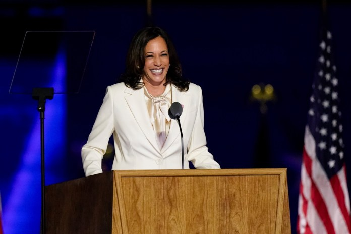 Kamala Harris to resign from senate today ahead of swearing-in as Vice president of United States