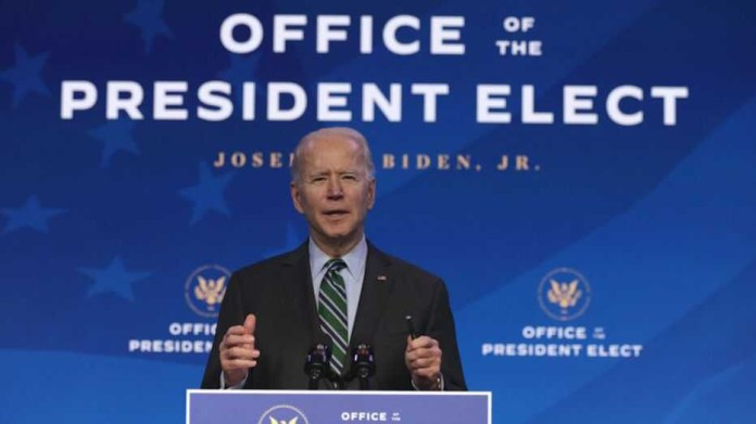 US President-elect, Joe Biden to offer 11 million immigrants citizenship during first days in office