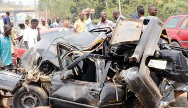 13 killed, 70 injured in Katsina road accident