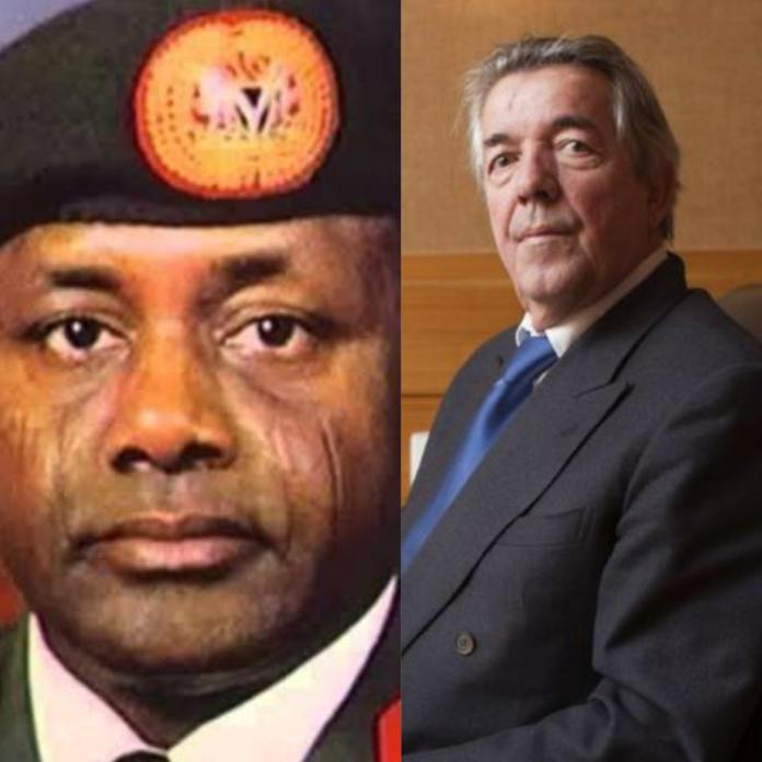 Swiss Lawyer reveals in detail how he helped the Nigerian government recover more than .4bn stolen by Sani Abacha
