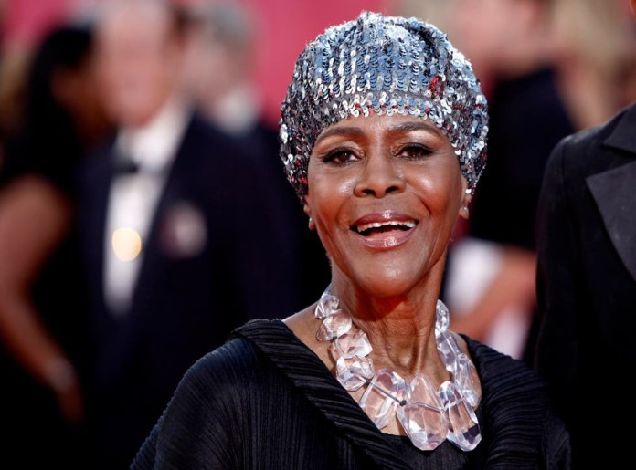 ?Hollywood Icon, Cicely Tyson dies at 96