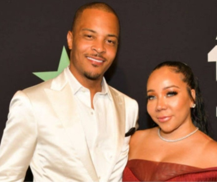 Rapper T.I. and his wife, Tiny Harris accused of drugging and sex trafficking at least 15 women and minors