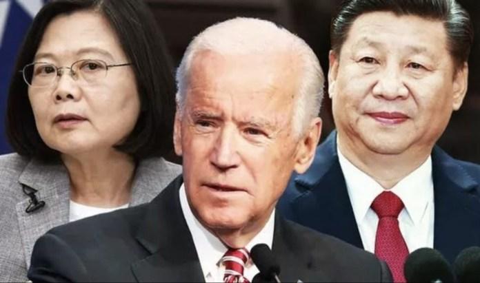 China warns Taiwan independence