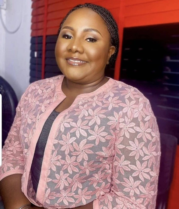 Former Red Media Partner and Future Awards Co-founder, Emilia Asim is dead